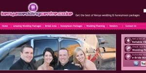 Kenya Wedding Centre