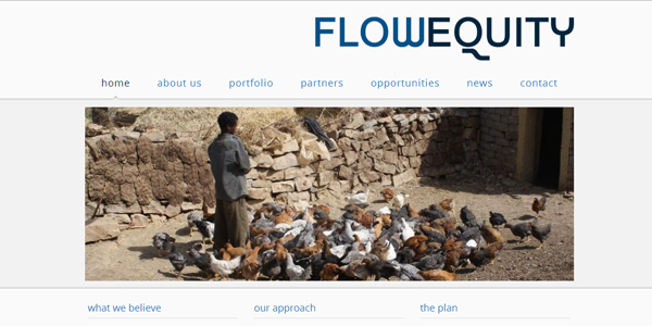 Flow Equity